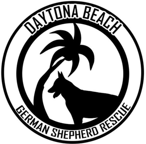 Daytona Beach German Shepherd Rescue