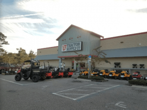 Tractor Supply Co. (Osteen)